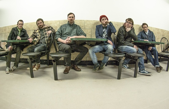 Hey Colossus to release The Guillotine via Rocket Recordings June 2nd, listen to new track