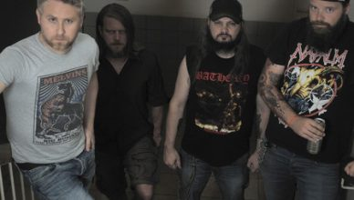 "Obelyskkh: New track ""Northern Lights"" now streaming, taken from new album, The Providence"