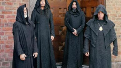 SUNN O))) announce tour dates in the UK, Ireland and Germany; including Manchester International Festival