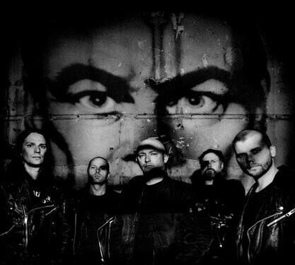 Wolfbrigade Share Return To None From New Album Run