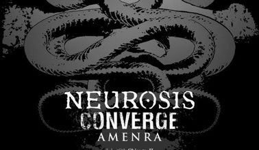 Neurosis: North American Summer Tour With Converge And Amenra Announced