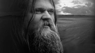 """BardSpec, ambient project of Ivar Bjørnson and Steve Austin share """"Bone"""" from debut album, Hydrogen (23 June)"""