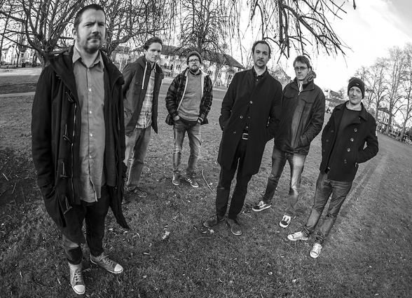 Hey Colossus share sharp-edged new video for