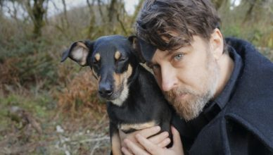 "New Six Organs Of Admittance video for ""Things As They Are""; Burning The Threshold out now via Drag City"