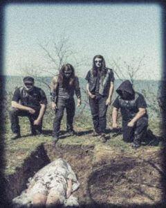 Crypt Rot: Ohio death cult release disturbing