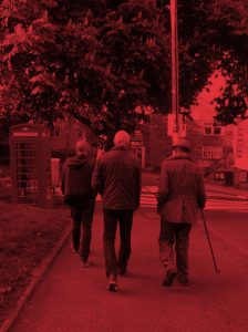 Current 93 working on new album, RED