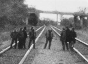 Godspeed You! Black Emperor embarking on a considerable tour across Europe this Autumn