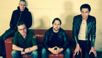 "Dead Cross premiere new video for ""Obedience School"", new album out now via Ipecac Recordings"