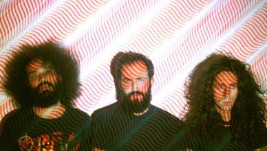 DEAFKIDS: Configuracao Do Lamento By Brazilian trio nears official release through Neurot Recordings; preorders + tracks shared