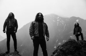 Wolves In The Throne Room return with a brand new album, Thrice Woven (Artemisia Records, 22 Sept)