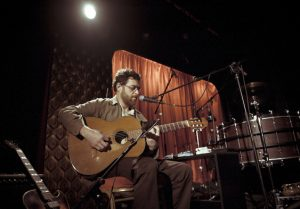 Eric Chenaux announces a series of live shows this July and August, including festival appearances