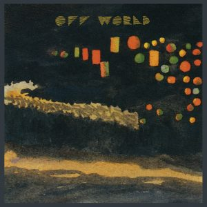 Off World shares