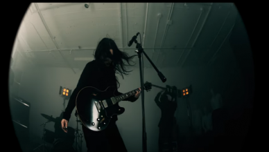 "Chelsea Wolfe Shares ""16 Psyche"" video, Hiss Spun is out September 22nd on Sargent House"