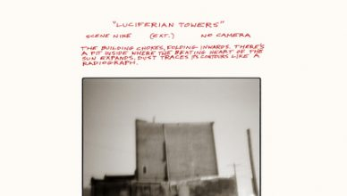 Godspeed You! Black Emperor announce their seventh album, Luciferian Towers + tour dates this Autumn