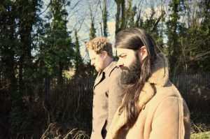 Necro Deathmort to release new album Overland via Profound Lore, 6th October