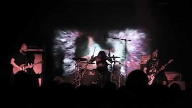 Ufomammut stream their upcoming album 8 in its entirety; released via Neurot Recordings 22nd Sept