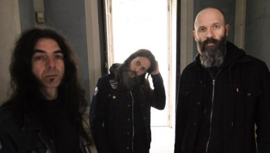"Ufomammut premiere ""Babel"" from their upcoming album 8; released via Neurot Recordings 22nd Sept"