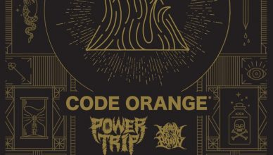 "Power Trip announced as part of Trivium's ""The Sin & The Sentence"" tour presented by Metal Hammer, also featuring Code Orange and Venom Prison"