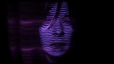 """Circuit des Yeux shifts through the atmosphere on the new video for """"Brainshift"""""""