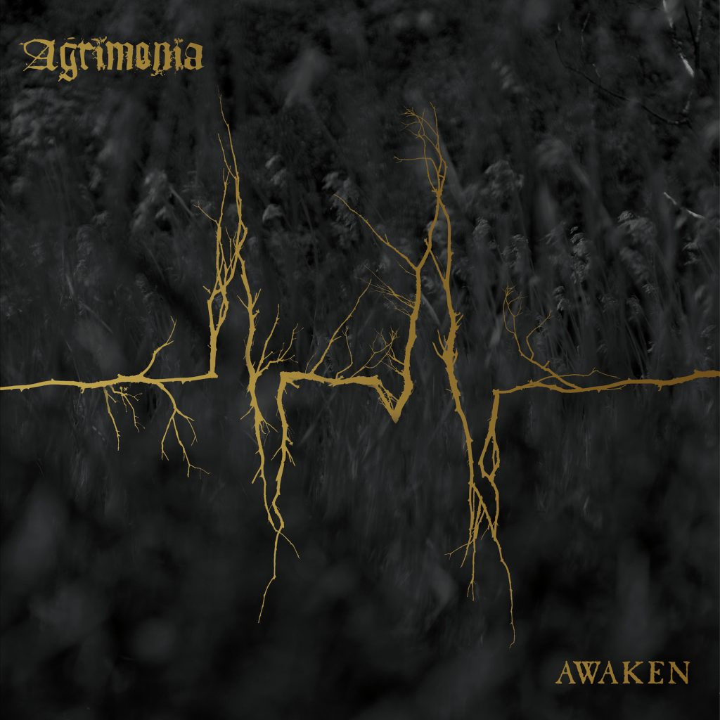 Agrimonia announce their new album Awaken, incoming via Southern Lord on 26th January