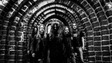 Dark Buddha Rising open a portal with their latest release II, arriving ten years after their initial demo recording