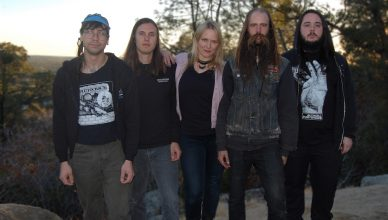 CHRCH join Neurot Recordings, Sacramento doom quintet to release their second full length next spring