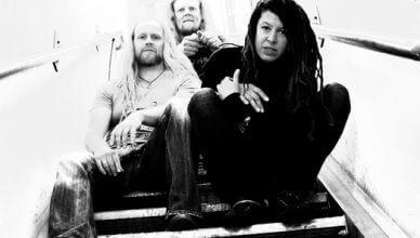Treedeon: German sludge trio to release their new album, Under The Manchineel via Exile On Mainstream in February