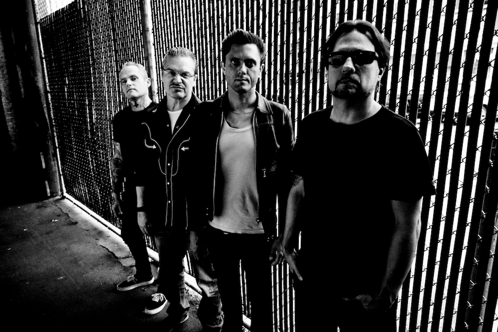 Dead Cross to tour Europe for the first time