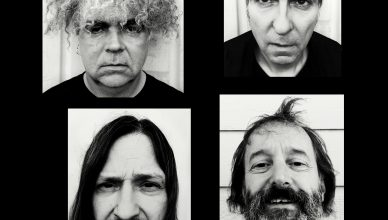 "The Melvins stream the new song ""Stop Moving To Florida"" from the incoming album Pinkus Abortion Technician (Ipecac Recordings, 20th April)"