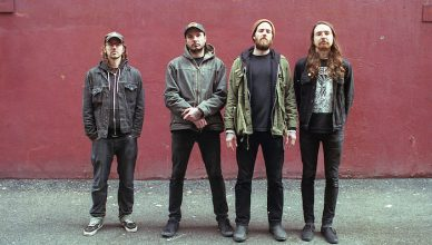 Baptists announce their third album, Beacon Of Faith incoming via Southern Lord on the 25th May