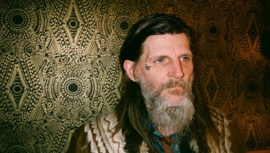 Dylan Carlson announces a new solo  Conquistador due out on the 27th of April via Sargent House