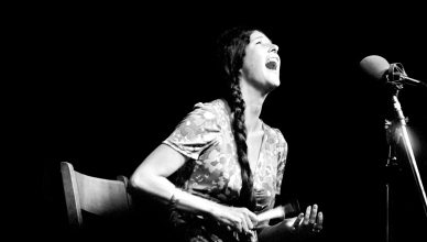 "First Nations and Canadian cultural icon Alanis Obomsawin to release Bush Lady via Constellation on the 15th of June; listen to the first single ""Odana"""