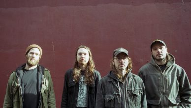 Baptists announce their first ever European tour in March 2019 supporting SUMAC