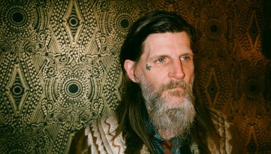 Dylan Carlson announces rescheduled UK/EU live dates in March and April