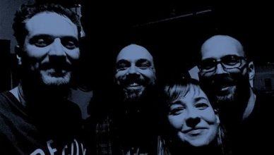 New band – This White Light (feat members of SUNN O))), Engine Kid, Pelican and Tattle Tale)