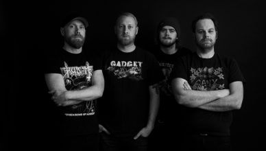 Axis of Despair to release their debut full-length Contempt For Man via Southern Lord on the 27th of July