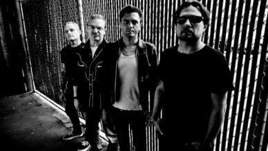 "Dead Cross share ""Shillelagh (Panicker Remix)"" video + European tour dates commence"