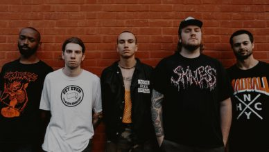 """Jesus Piece: Philadelphia metallic hardcore group to release their debut album Only Self via Southern Lord in August; new track """"Curse Of The Serpent"""" + pre-orders posted"""