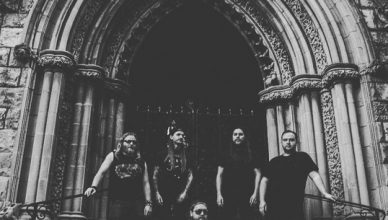 High Command, Massachusetts crossover crew, sign to Southern Lord to release their debut full-length