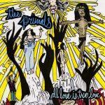 The Primals Album Artwork