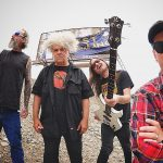 Melvins New Photo 3 2018 Credit O