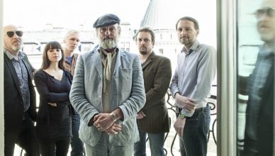 Current 93 announce the new album The Light Is Leaving Us All, incoming 13th October