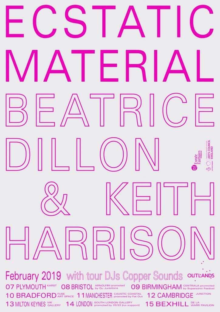 Ecstatic Materials Final