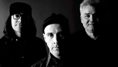 The Messthetics (featuring members of Fugazi) announce tour dates in early 2019 supporting their debut album