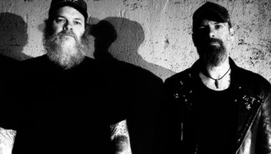 Mirrors For Psychic Warfare second album out now & streaming, plus tour dates announced