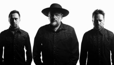 """Alain Johannes trio release the video for """"Luna A Sol (feat. Mike Patton)"""", an early preview of their debut incoming via Ipecac in 2019"""