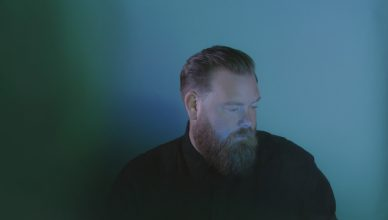 Randall Dunn announces his first solo album, Beloved (figureight, 9th November) feat contributions from Timm Mason, Frank Fisher (Algiers) and Zola Jesus