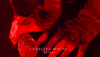 "Chelsea Wolfe shares a stunning new video for ""Scrape"" as tour dates with A Perfect Circle approach"