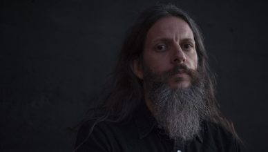 Ufomammut vocalist shares a video from the new musical project The Mon, debut album incoming via Supernatural Cat