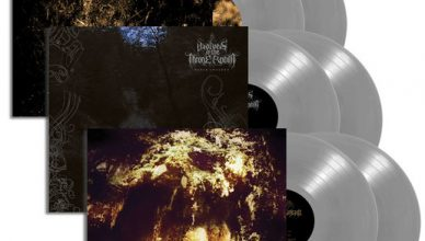 Wolves In The Throne Room to reissue their three Southern Lord albums as limited edition 20th anniversary silver vinyl